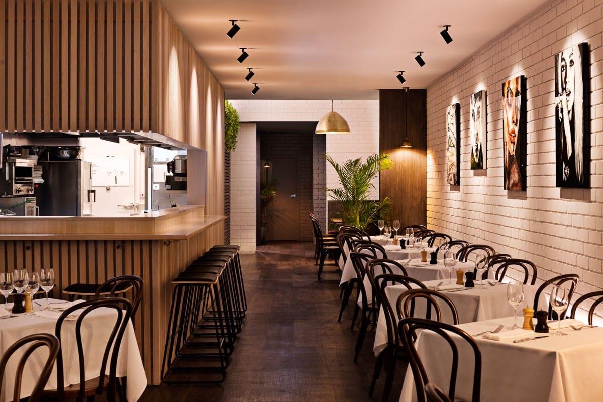 commercial building consultancy for restaurants